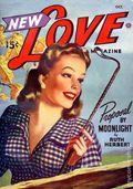 New Love Magazine (1941-1954 Popular Publications) Vol. 16 #3