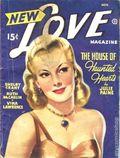 New Love Magazine (1941-1954 Popular Publications) Pulp Vol. 16 #4