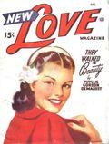 New Love Magazine (1941-1954 Popular Publications) Vol. 17 #1