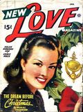 New Love Magazine (1941-1954 Popular Publications) Pulp Vol. 17 #2