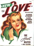 New Love Magazine (1941-1954 Popular Publications) Pulp Vol. 18 #2
