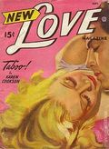 New Love Magazine (1941-1954 Popular Publications) Vol. 19 #2