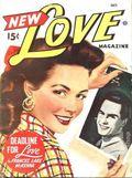 New Love Magazine (1941-1954 Popular Publications) Vol. 19 #3