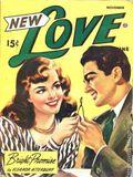 New Love Magazine (1941-1954 Popular Publications) Pulp Vol. 19 #4