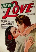 New Love Magazine (1941-1954 Popular Publications) Vol. 20 #1