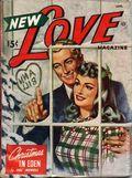 New Love Magazine (1941-1954 Popular Publications) Pulp Vol. 20 #2