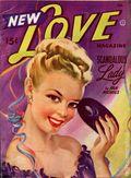 New Love Magazine (1941-1954 Popular Publications) Vol. 20 #3