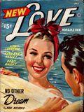 New Love Magazine (1941-1954 Popular Publications) Vol. 21 #4