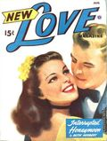 New Love Magazine (1941-1954 Popular Publications) Pulp Vol. 22 #1