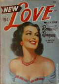 New Love Magazine (1941-1954 Popular Publications) Pulp Vol. 22 #3