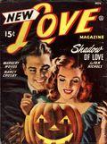 New Love Magazine (1941-1954 Popular Publications) Vol. 22 #4