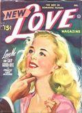 New Love Magazine (1941-1954 Popular Publications) Vol. 23 #1