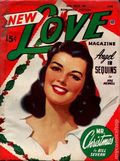 New Love Magazine (1941-1954 Popular Publications) Vol. 23 #2