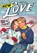 New Love Magazine (1941-1954 Popular Publications) Pulp Vol. 23 #3