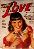 New Love Magazine (1941-1954 Popular Publications) Pulp Vol. 23 #4