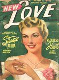 New Love Magazine (1941-1954 Popular Publications) Vol. 24 #1
