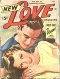 New Love Magazine (1941-1954 Popular Publications) Vol. 25 #1
