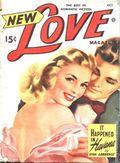 New Love Magazine (1941-1954 Popular Publications) Vol. 25 #3