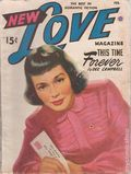 New Love Magazine (1941-1954 Popular Publications) Pulp Vol. 26 #3