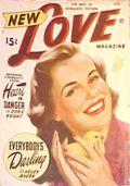 New Love Magazine (1941-1954 Popular Publications) Vol. 27 #1