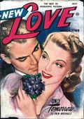 New Love Magazine (1941-1954 Popular Publications) Vol. 27 #2