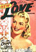 New Love Magazine (1941-1954 Popular Publications) Vol. 27 #3