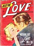 New Love Magazine (1941-1954 Popular Publications) Vol. 28 #4