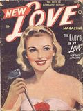 New Love Magazine (1941-1954 Popular Publications) Vol. 30 #2