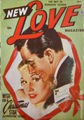 New Love Magazine (1941-1954 Popular Publications) Pulp Vol. 30 #3