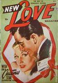 New Love Magazine (1941-1954 Popular Publications) Vol. 30 #3