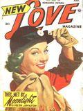 New Love Magazine (1941-1954 Popular Publications) Vol. 30 #4