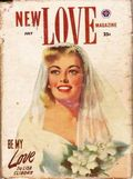 New Love Magazine (1941-1954 Popular Publications) Vol. 31 #2