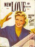 New Love Magazine (1941-1954 Popular Publications) Vol. 32 #2
