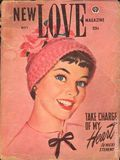 New Love Magazine (1941-1954 Popular Publications) Vol. 32 #3