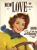 New Love Magazine (1941-1954 Popular Publications) Vol. 32 #4