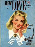 New Love Magazine (1941-1954 Popular Publications) Vol. 33 #1