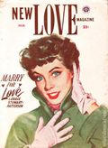 New Love Magazine (1941-1954 Popular Publications) Pulp Vol. 33 #4