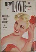 New Love Magazine (1941-1954 Popular Publications) Vol. 34 #2