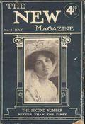 The New Magazine (1909-1930 Cassell/Amalgamated) Vol. 1 #2