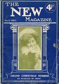 The New Magazine (1909-1930 Cassell/Amalgamated) Vol. 2 #9