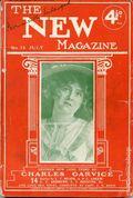 The New Magazine (1909-1930 Cassell/Amalgamated) Vol. 3 #16