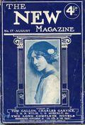The New Magazine (1909-1930 Cassell/Amalgamated) Vol. 3 #17