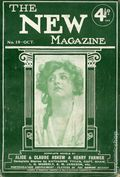 The New Magazine (1909-1930 Cassell/Amalgamated) Vol. 4 #19