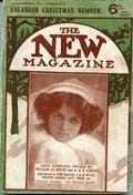 The New Magazine (1909-1930 Cassell/Amalgamated) Vol. 4 #21