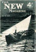 The New Magazine (1909-1930 Cassell/Amalgamated) Vol. 6 #31