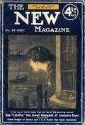 The New Magazine (1909-1930 Cassell/Amalgamated) Vol. 6 #32