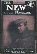The New Magazine (1909-1930 Cassell/Amalgamated) Vol. 6 #34