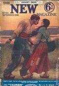 The New Magazine (1909-1930 Cassell/Amalgamated) Vol. 15 #90