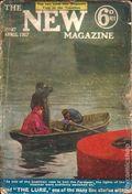 The New Magazine (1909-1930 Cassell/Amalgamated) Vol. 17 #97