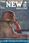 The New Magazine (1909-1930 Cassell/Amalgamated) Vol. 18 #108
